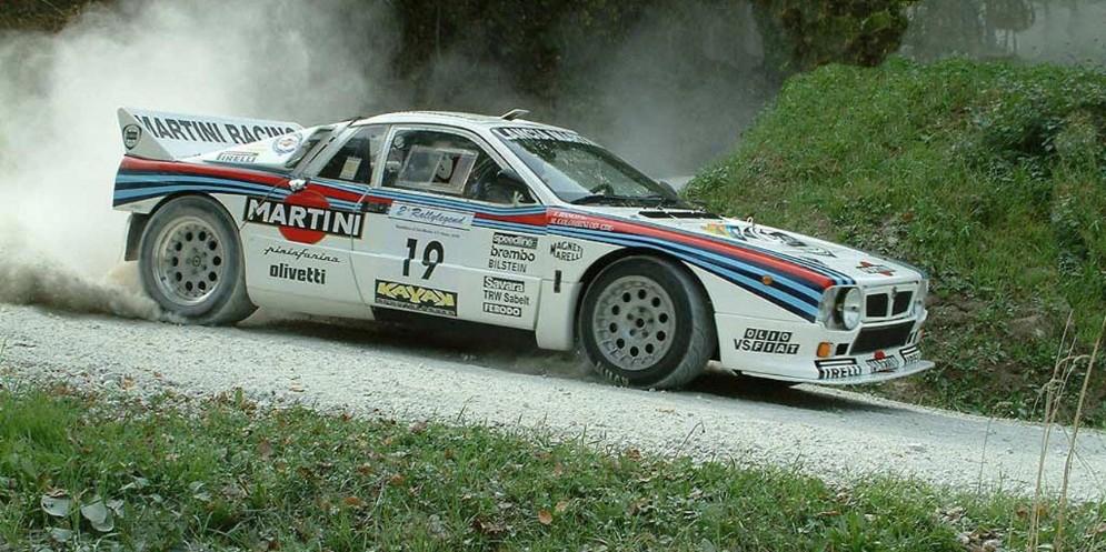 Lancia 037 (1982-1983)