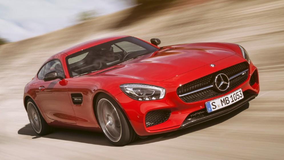 La GT avrà una potenza di 462 CV, la versione GT S di ben 510 CV