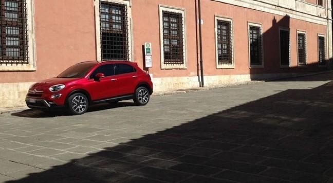 Prodotta nello stabilimento di Melfi, in Basilicata, sarà presentata ufficialmente al prossimo Salone di Parigi
