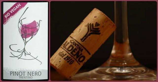 Il primo vino italiano certificato vegano proviene dal Trentino