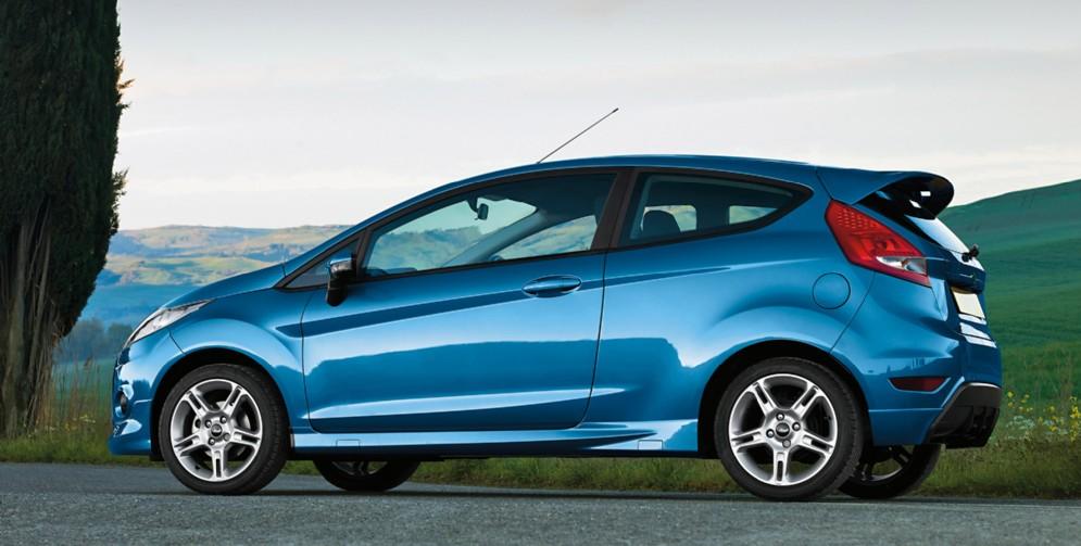 Ford Fiesta - 38.516 immatricolazioni