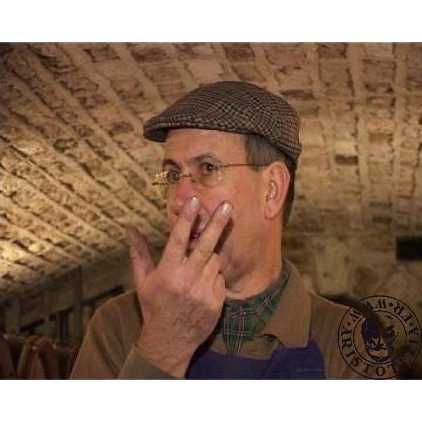 L'uomo del Vino : J-F Coche Dury