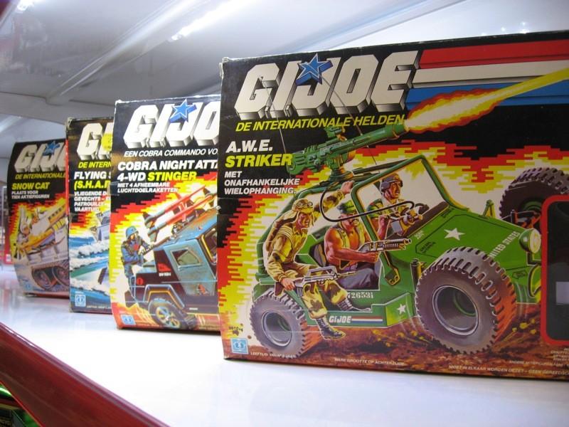 I G.I.Joe
