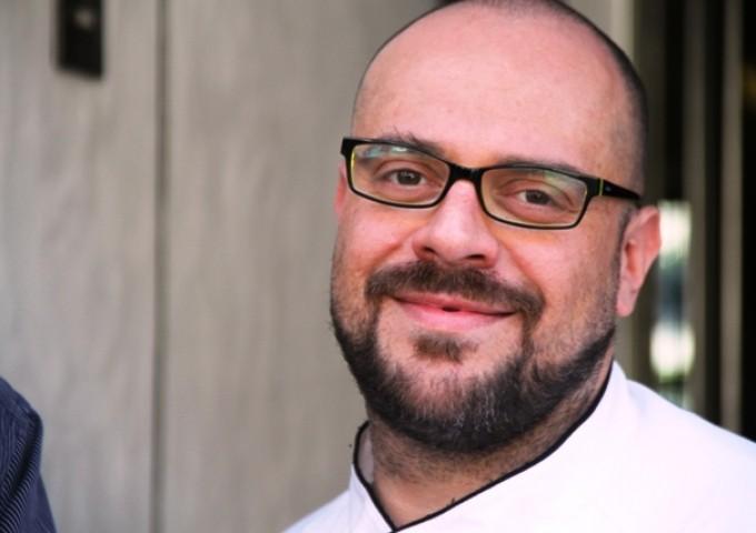 Andrea Alfieri del ristorante Macelleria Motta di Bellinzago Lombardo (MI)