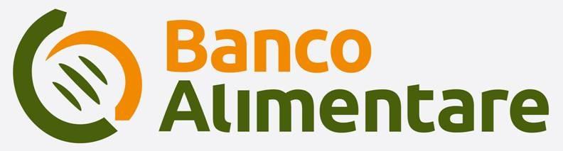 Il logo del Banco Alimentare