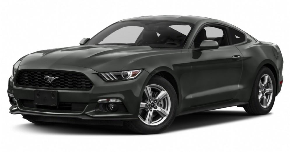 Arriva in Europa la nuova Ford Mustang. E costa meno di un'Audi A3