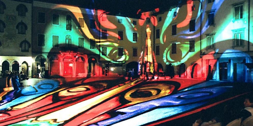 Una delle passate edizioni del MittelFest di Cividale