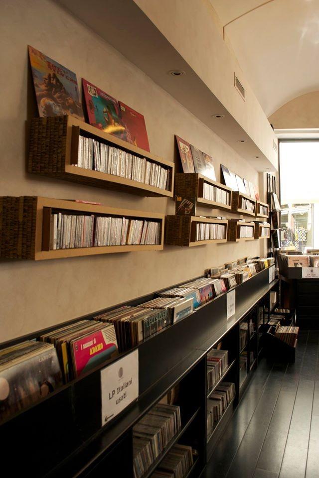 Altra immagine del negozio