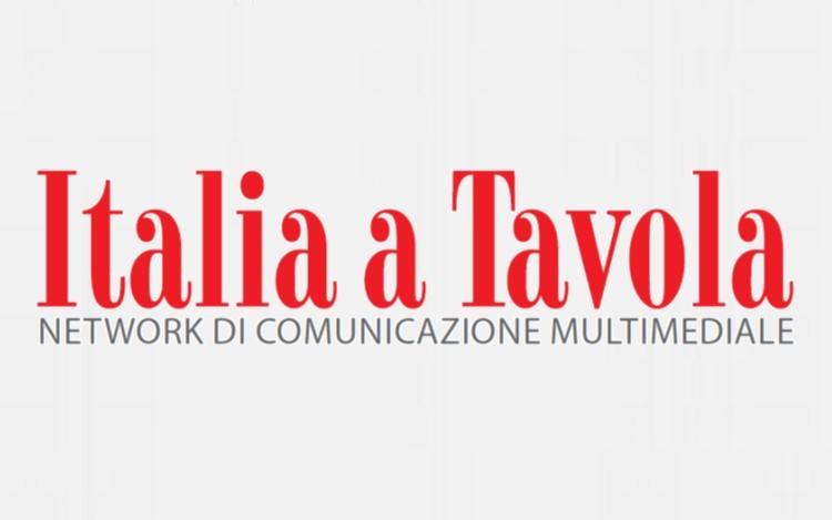 Il logo di Italia a Tavola