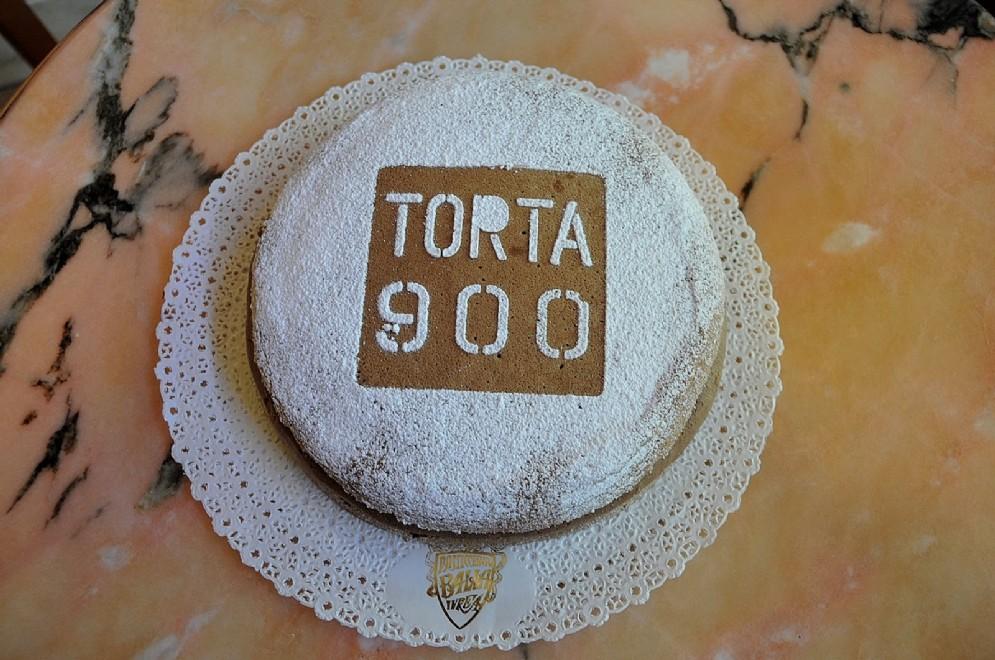 In classifica anche la Pasticceria Balla con la sua mitica Torta 900
