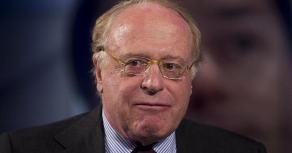 Paolo Scaroni, ex numero uno di ENI