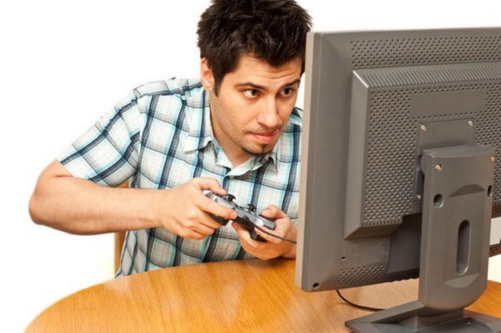 Gli effetti dei videogiochi sul cervello