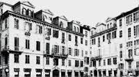 Il ghetto di piazza Carlina