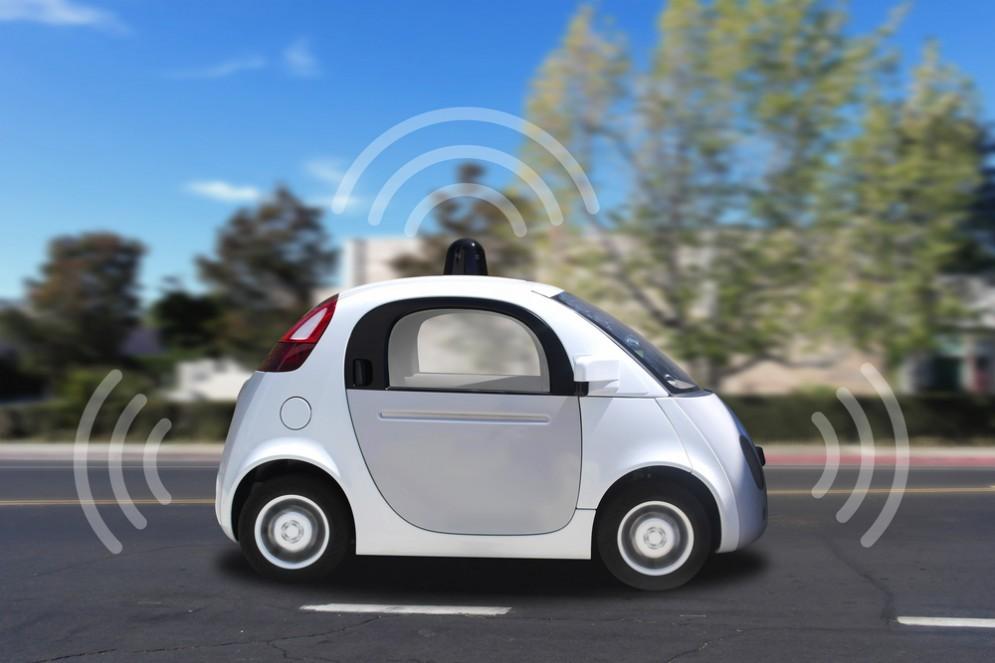 La Google Car vincerà la sfida della mobilità