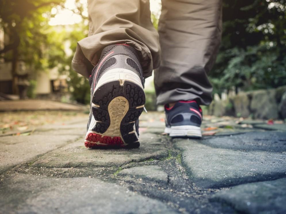 La scarpa potrà servire anche per i corpi speciali