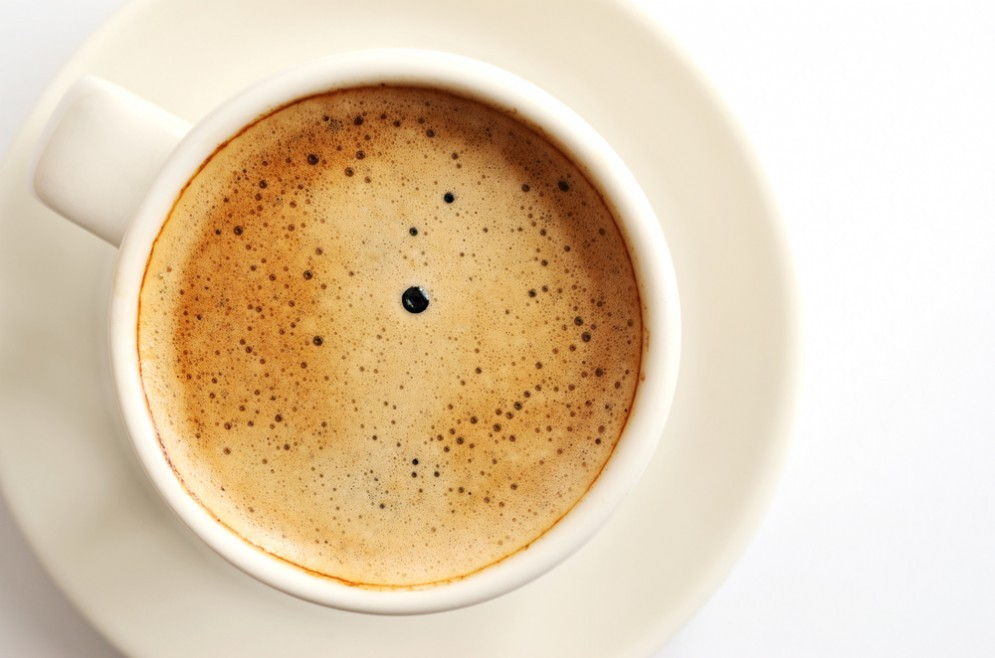 Il caffè potrebbe risultare utile contro il rischio di sclerosi multipla