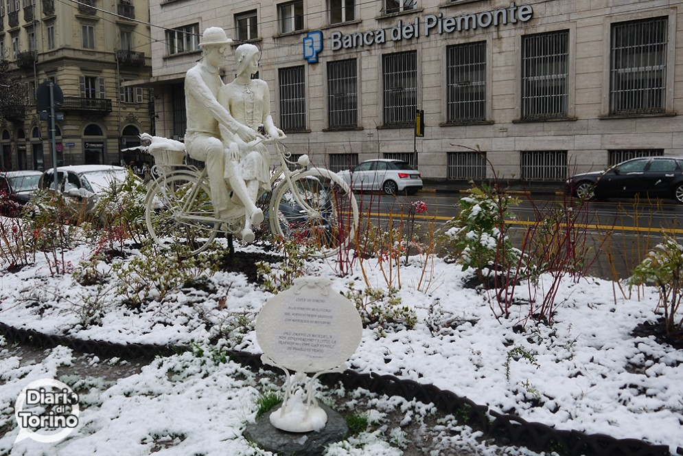 Neve a Torino 5