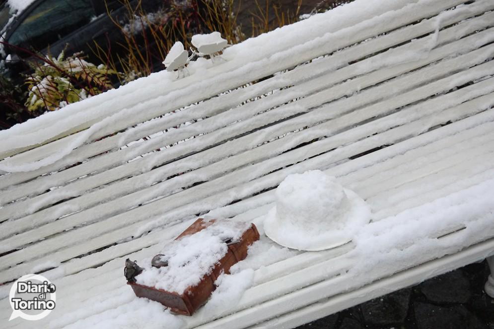 Neve a Torino 8