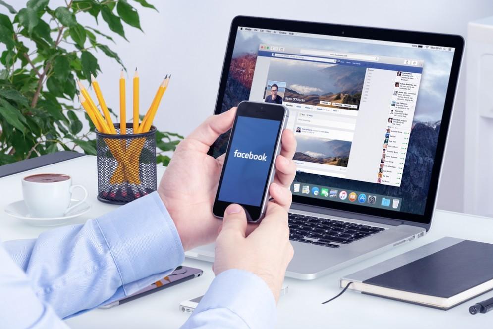 Facebook sarà il primo cimitero virtuale