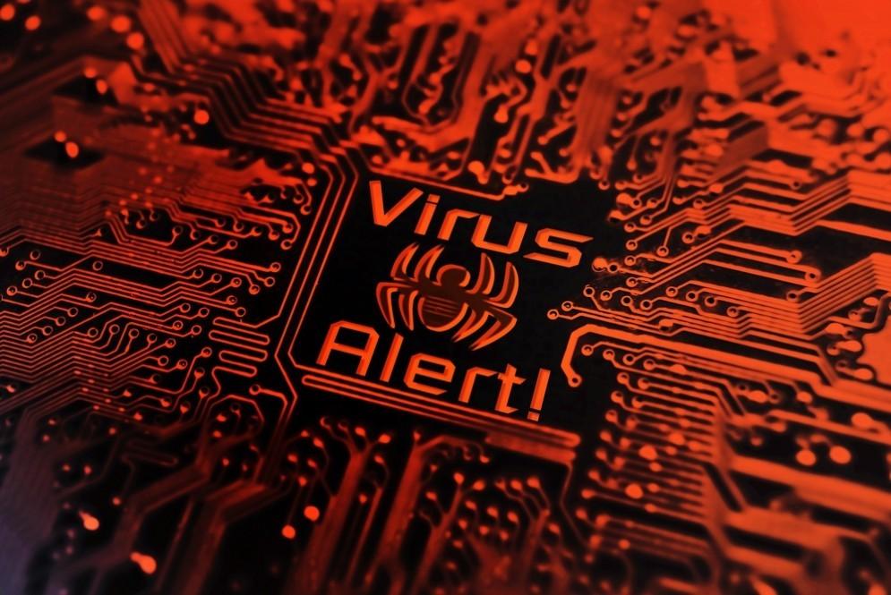 Il virus esce allo scoperto solo dopo 3 giorni