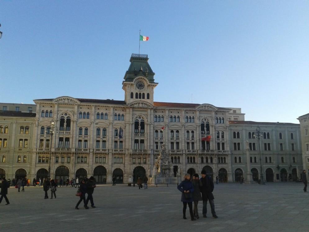 Ancora musica a Trieste, questa volta all'Università