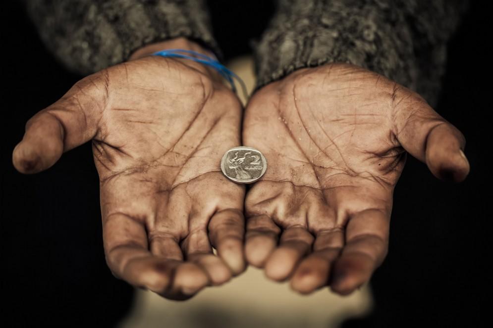 Un viaggio tra povertà e ricchezza del mondo