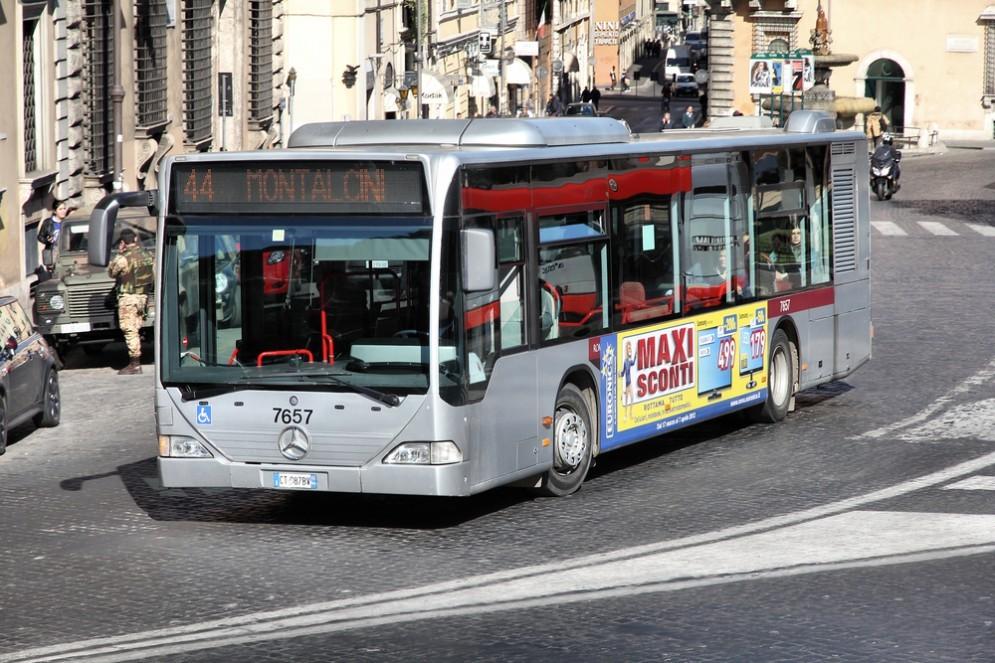 A Roma si rischia di pagare di più i biglietti dei trasporti pubblici