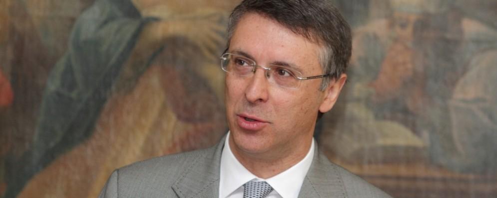 Raffaele Cantone.