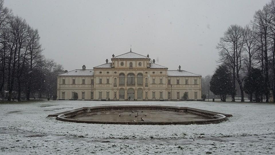 La villa della Tesoriera, Andrea Cappelletto