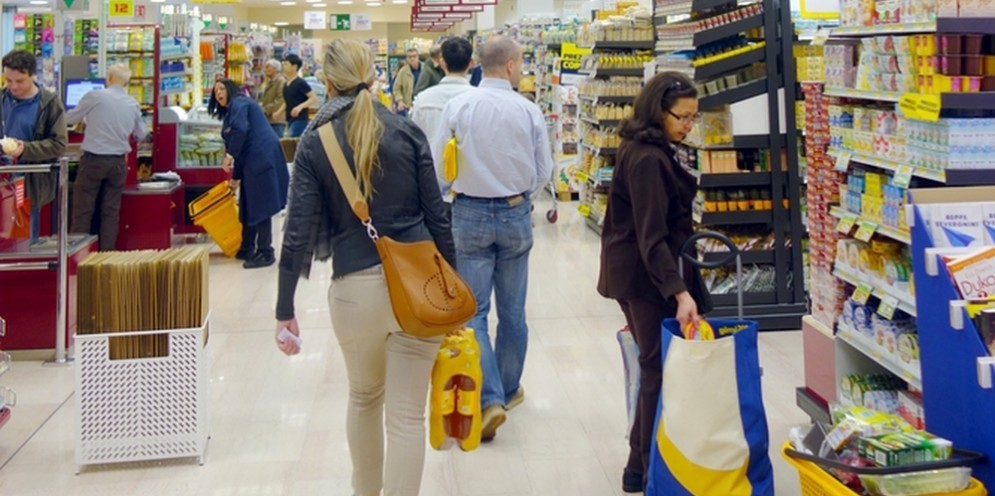 La Camera ha approvato la nuova legge contro gli sprechi alimentari.