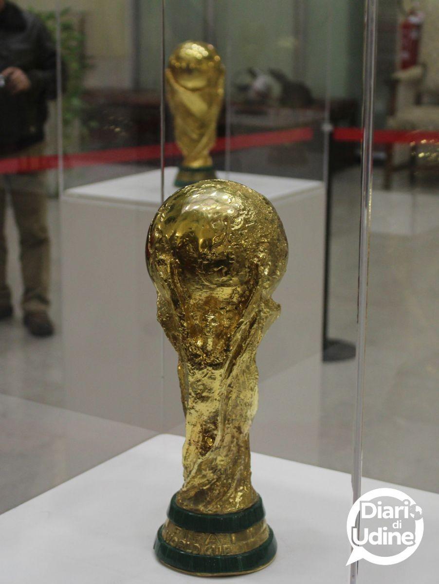 La Coppa del Mondo Fifa