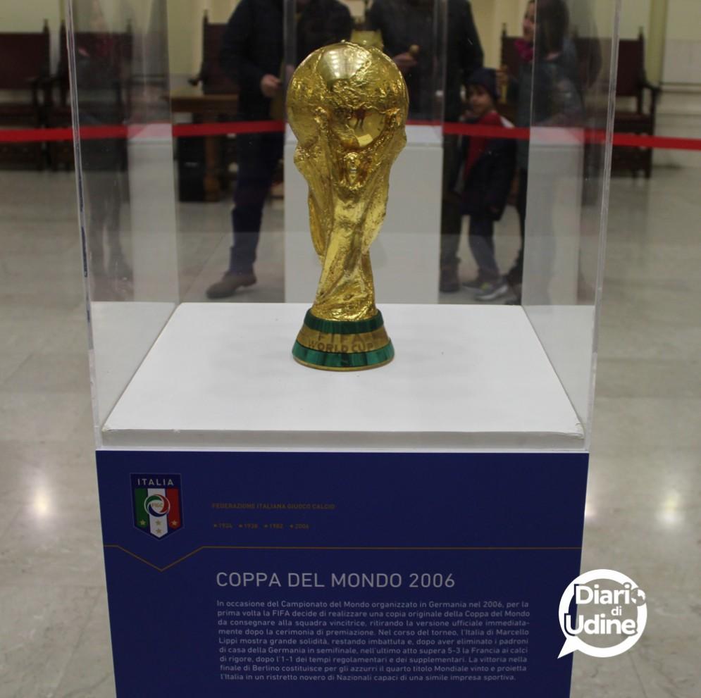 L'ultimo gioiello Azzurro: la Coppa del 2006