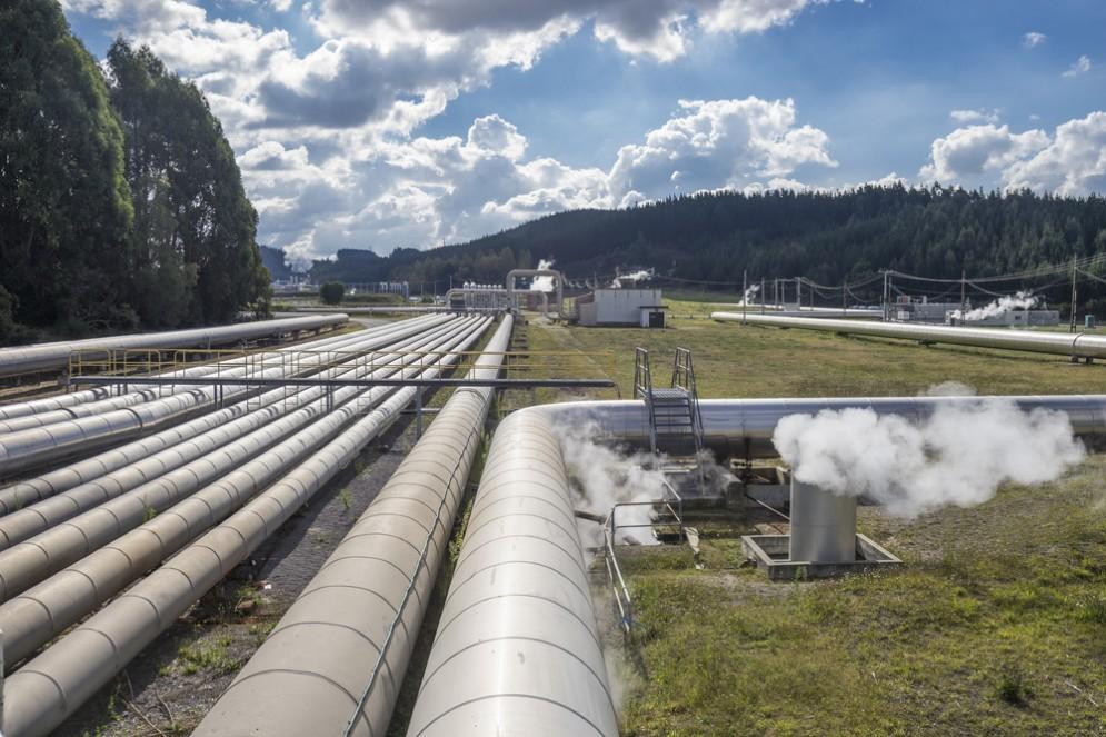 Il Consiglio regionale del Lazio dice sì alla geotermia