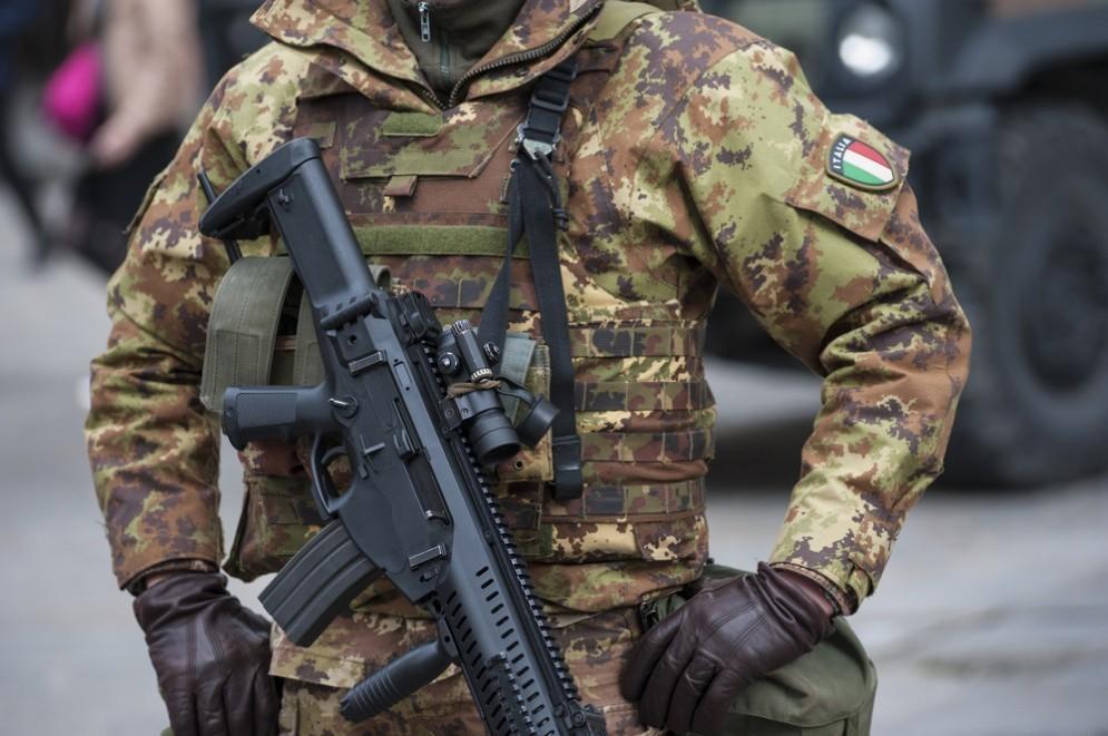La Questura presenta il piano di sicurezza antiterrorismo a Roma