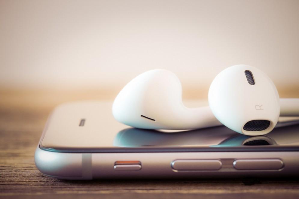 L'iPhone controlla la tua salute