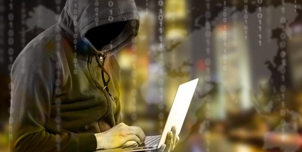 Individuato a Udine un hacker di Anonymous