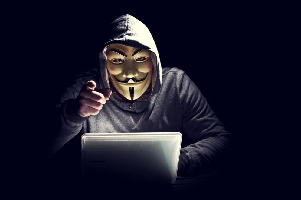 Anonymous, identificato un hacker di 16 anni