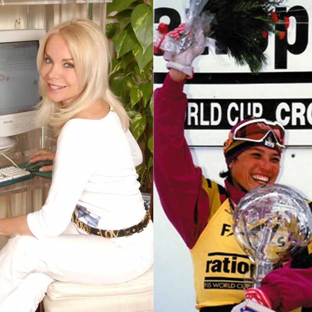 Watch Lela Rochon video