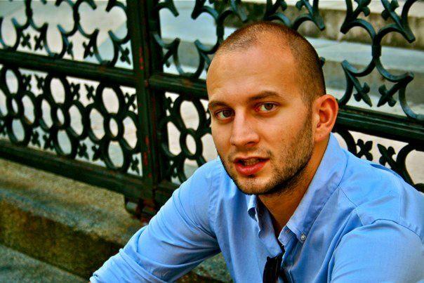 Alessandro Piccioni, co-founder TeachTalents