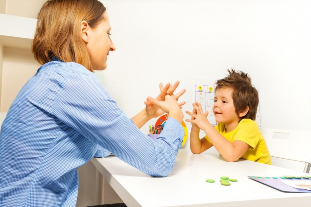 Autismo e aiuti alle famiglie