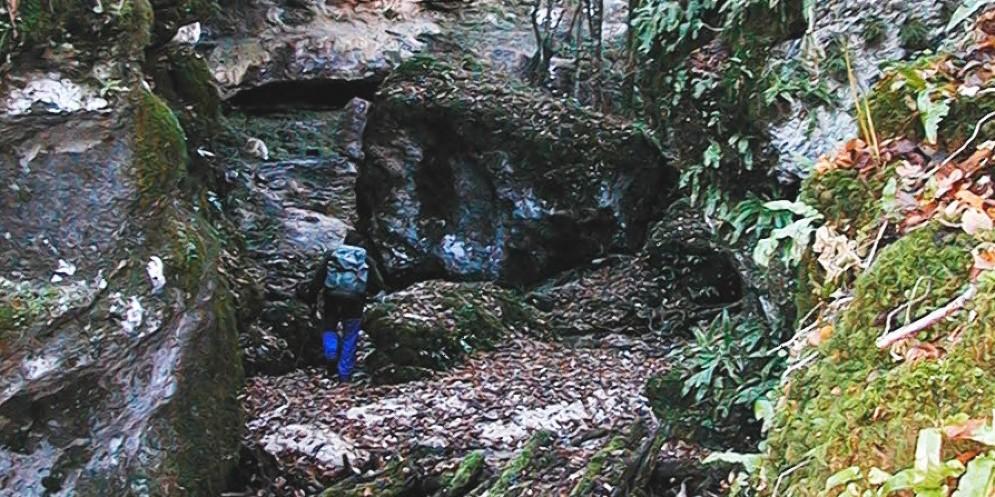 Suggestiva escursione nel Pordenonese