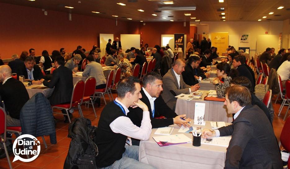 Imprese e professionisti si incontrano al Matching Day