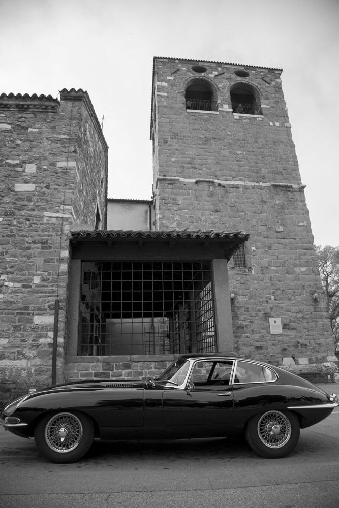 """Trieste Opicina Historic"" 2016"
