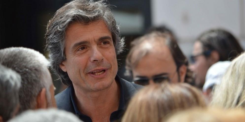 Alfio Marchini.