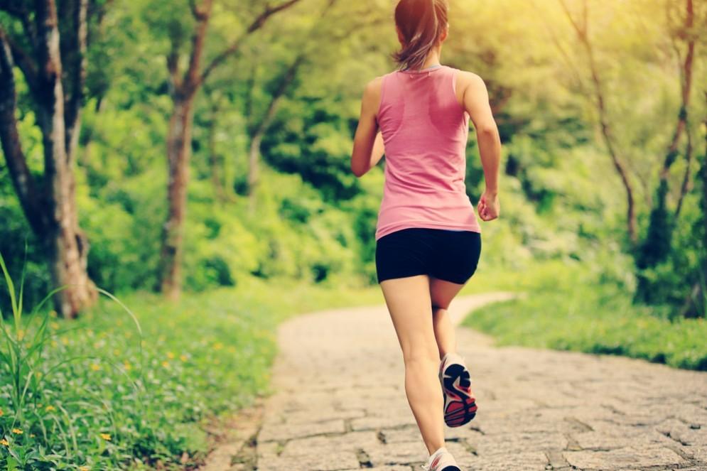 Bastano 20 minuti al giorno di movimento per stare in salute