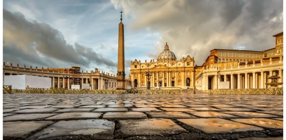 Donare il sangue per entrare ai Musei Vaticani