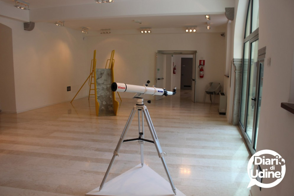 Le opere di Paradoxa in mostra a Casa Cavazzini