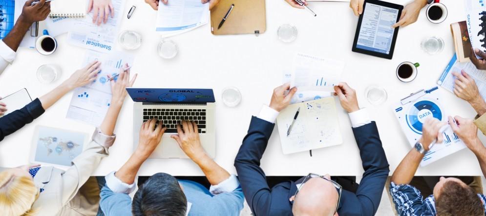 Nuove opportunità per i giovani imprenditori