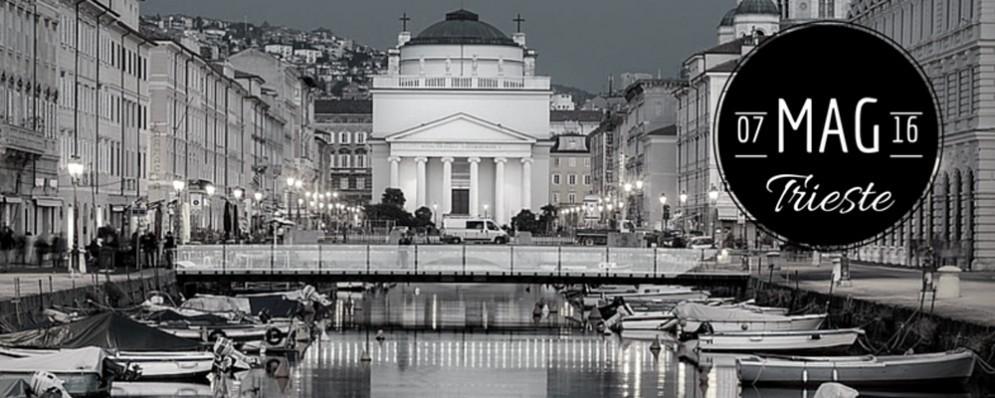Iniziato il conto alla rovescia per la cena in Bianco Trieste