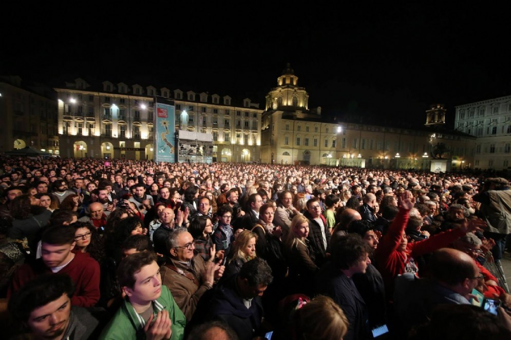 Torino Jazz Festival 1 (© Andrea Cherchi)